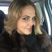 Подготовка кPTE, Юлия, 35 лет