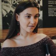 Свадебные фотографы в Астрахани, Кристина, 26 лет