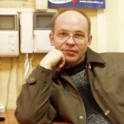 Олег Костюхин, г. Москва