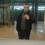 Установка зеркал в Астрахани, Евгений, 34 года