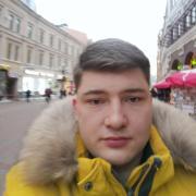 Дмитрий Ковалёв, г. Москва