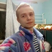 Восстановление данных в Томске, Кирилл, 23 года