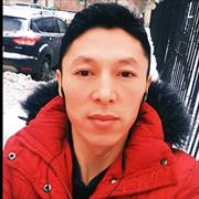 Доставка утки по-пекински на дом - Остафьево, Ырысбек, 33 года