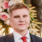 Курьерская служба в Красноярске, Антон, 29 лет