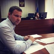 Адвокаты в Солнечногорске, Вадим, 34 года