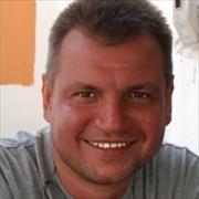 Пирсинг языка, Сергей, 46 лет