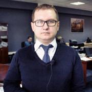 Виктор Старовойтов