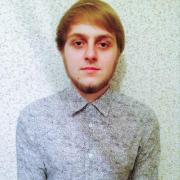 Фотосессии с животными в Ярославле, Никита, 24 года