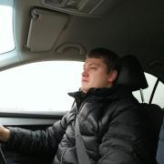 Доставка выпечки на дом - Савеловская, Дмитрий, 28 лет