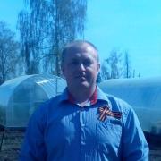 Продвижение в социальных сетях, Сергей, 36 лет