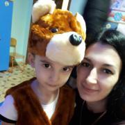 Эльмира Мурсалова, г. Астрахань
