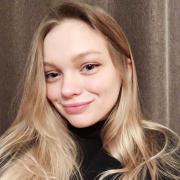 Уборка в Омске, Анна, 24 года
