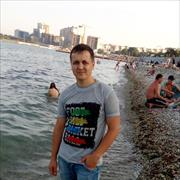 Доставка цветов в корзине в Астрахани, Максим, 33 года