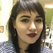 Наращивание ногтей круглосуточно, Алина, 24 года