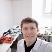 Замена стекла iPhone 6, Илья, 26 лет