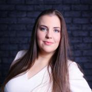 Установка витражных окон, Валентина, 33 года