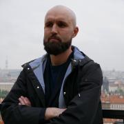 Архитектурное освещение, Олег, 41 год