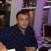 Отделка искусственным камнем, Иван, 33 года