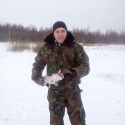 Покраска стен, Дмитрий, 24 года