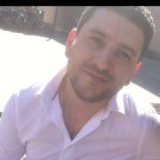 Татуировки на руке, Гарник, 37 лет