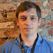 Чеканка, Вадим, 48 лет