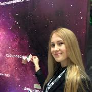 Помощь студентам в Хабаровске, Елена, 27 лет