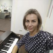 Педагог по вокалу, Мария, 36 лет