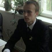 Федор Болтышов, г. Москва