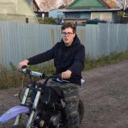 Перевозка животных в Хабаровске, Эдуард, 21 год