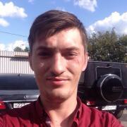 Услуги тюнинг-ателье в Уфе, Линар, 30 лет