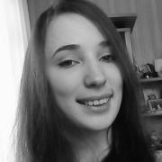 Доставка документов в Владивостоке, Анна, 28 лет