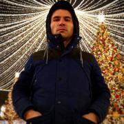 Доставка еды из ресторанов - Медведково, Кирилл, 33 года