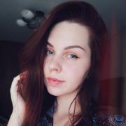 Помощь студентам в Нижнем Новгороде, Дарья, 21 год