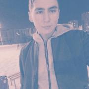 Услуги стирки в Челябинске, Даниэль, 20 лет
