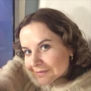 Эпиляция, Галина, 41 год