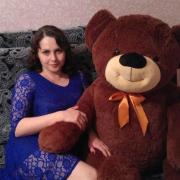 Услуги стирки в Новосибирске, Анастасия, 36 лет