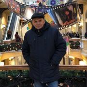 Сборка и ремонт мебели в Набережных Челнах, Александр, 68 лет
