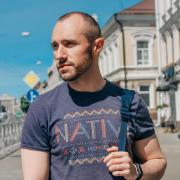 Фотосессии в Уфе, Максим, 41 год