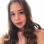 Услуги гувернантки в Краснодаре, Анастасия, 20 лет