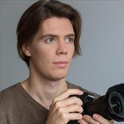 Фотомонтаж, Леонид, 26 лет