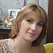 Наращивание ногтей на формах, Светлана, 43 года