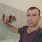 Разработка проекта фундамента, Нурик, 29 лет