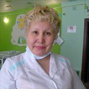 Стоун-массаж, Гулмирам, 50 лет