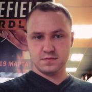 Уборка в Воронеже, Александр, 32 года