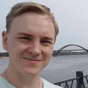 Восстановление фар, Денис, 25 лет