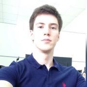 Аренда внедорожника Land Rover Defender, Илья, 28 лет