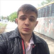 Юридическое сопровождение бизнеса в Челябинске, Роберт, 22 года