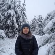 Уборка офисов в Саратове, Анна, 45 лет