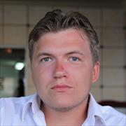 Фотосессия для подростков в студии - Бабушкинская, Андрей, 30 лет