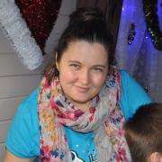 Доставка корма для кошек - Белорусская, Екатерина, 39 лет